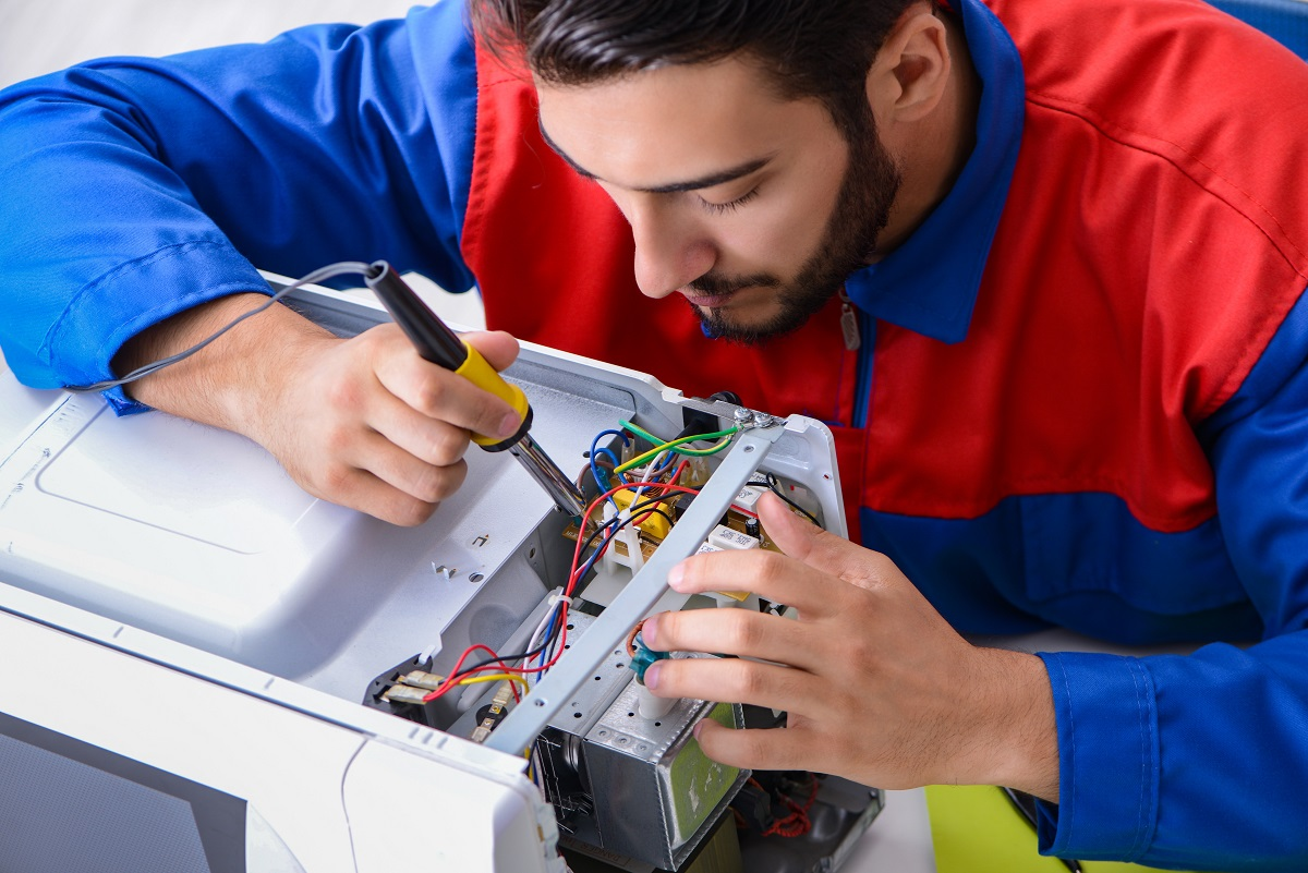 Cost Of Appliance Repair In Toronto Best Appliance