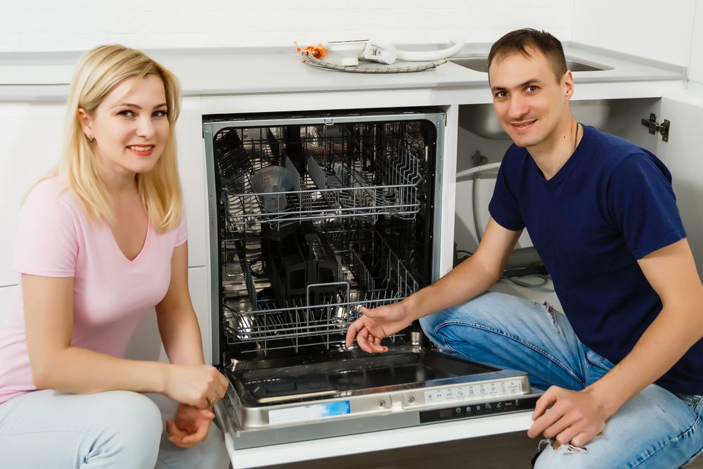 Dishwasher Repair: Why Your Dishwasher Is Making Loud Noises