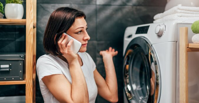 Dryer Not Drying Clothes: What to Do