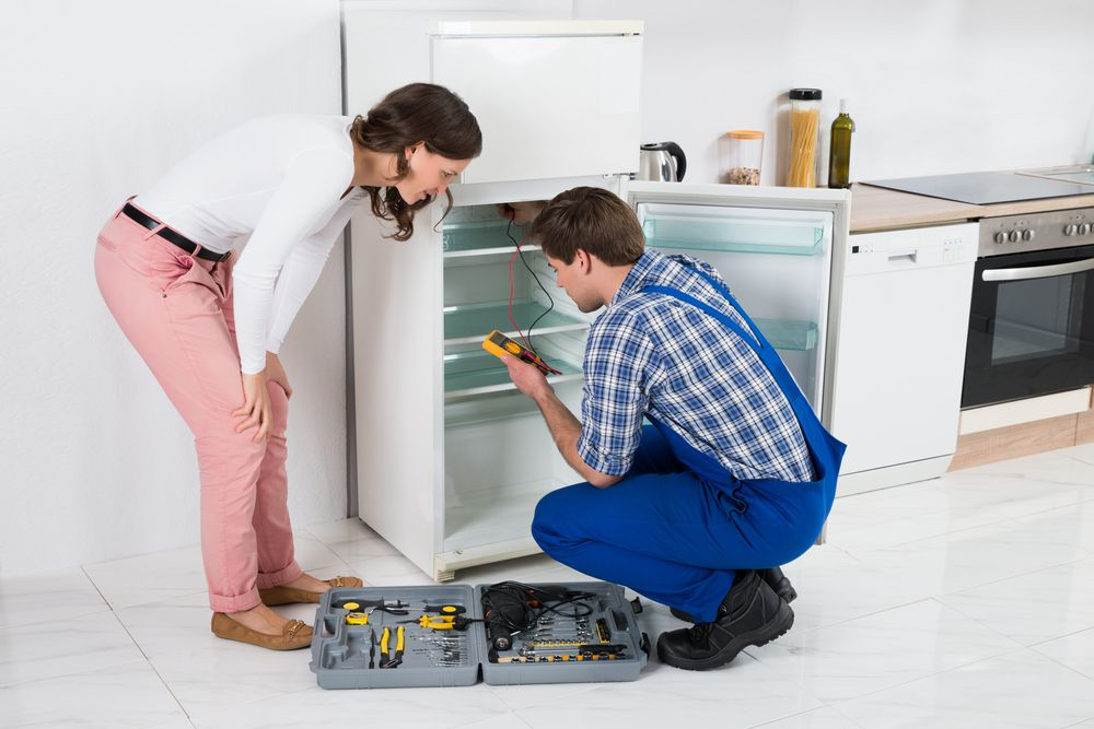 Refrigerator Not Cooling: Appliance Repair Tips for an Easy Fix