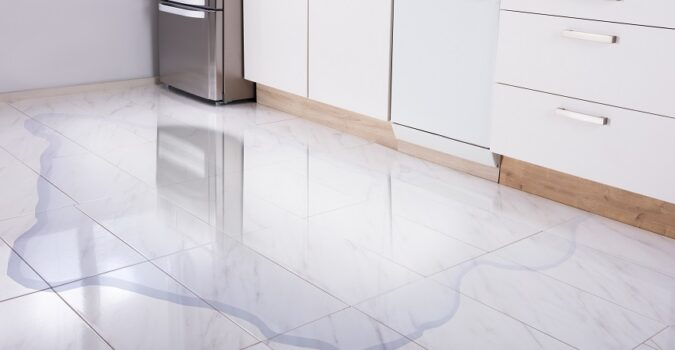 Here's Why Your Dishwasher is Leaking
