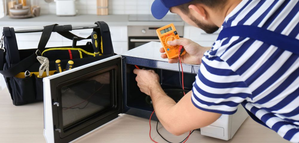 6 Microwave Maintenance Tips to Practice Regularly